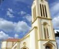 Catedral de Quixadá